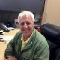 Ed Bushen at Deur-Speet Motors