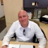Jay  Luchies at Deur-Speet Motors