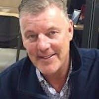 Tom Schuiteman at Deur-Speet Motors
