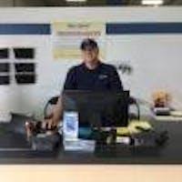 Ken Hope at Deur-Speet Motors - Service Center