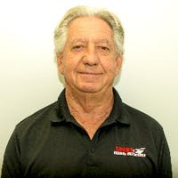 Trevor Jeffery at Don Mealey Sport Mitsubishi