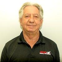 Trevor Jeffery at Don Mealey Sport Mitsubishi