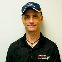 Matt Crain at Don Mealey Sport Mitsubishi