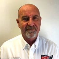 Kevin Wilson at Don Mealey Sport Mitsubishi
