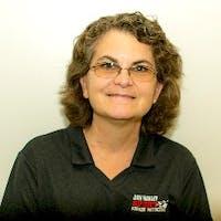 Jean Martin at Don Mealey Sport Mitsubishi  - Service Center