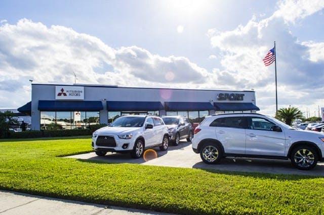 Don Mealey Sport Mitsubishi, Orlando, FL, 32808