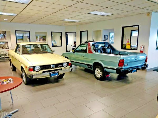 Southern Oregon Subaru, Medford, OR, 97504