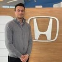 Sal Manfredi  at Honda of Hackettstown