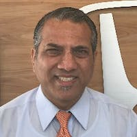 Kamal Bawa at Honda of Hackettstown