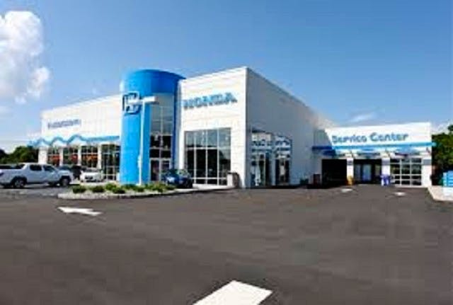 Honda of Hackettstown, Hackettstown, NJ, 07840