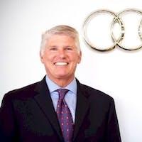 Tim Tharp at Audi of Farmington Hills