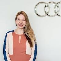 Jennifer Robison at Audi of Farmington Hills