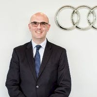 Lee Sadek at Audi of Farmington Hills