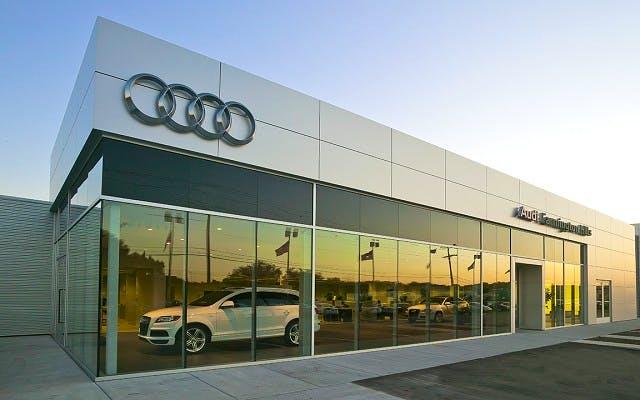 Audi of Farmington Hills, Farmington Hills, MI, 48335