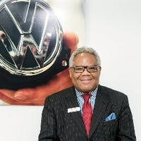 Clarence Carpenter at Suburban Volkswagen of Farmington Hills