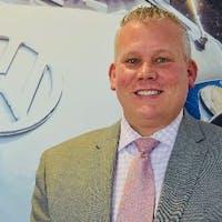 Walter Houk at Suburban Volkswagen of Farmington Hills