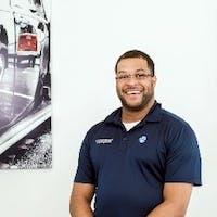 Brian Cummings at Suburban Volkswagen of Farmington Hills - Service Center