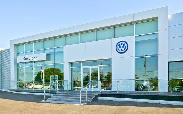Suburban Volkswagen of Farmington Hills, Farmington Hills, MI, 48335