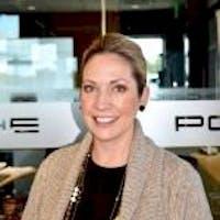 Jennifer Robison at Porsche Farmington Hills