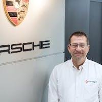 Shawn Carr at Porsche Farmington Hills - Service Center