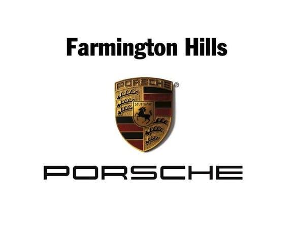 Porsche Farmington Hills, Farmington Hills, MI, 48335