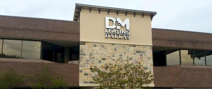 D&M Leasing - Dallas, Dallas, TX, 75248