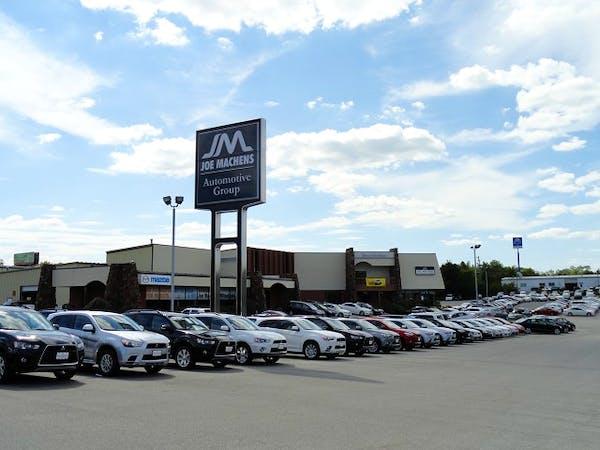 Joe Machens Mazda Mitsubishi, Columbia, MO, 65202