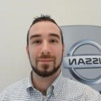 Josh Grattan at Fred Anderson Nissan of Raleigh
