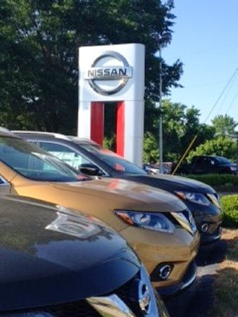 Fred Anderson Nissan of Raleigh, Raleigh, NC, 27617