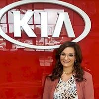Kristin  Presley at Renaldo Kia