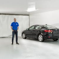 David Barrow at Super Dave's Auto Sales
