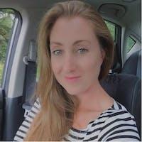 Natasha MacDonald at Super Dave's Auto Sales