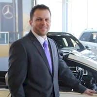 Zac Nichols at Mercedes-Benz of Columbia