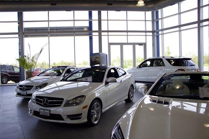 Mercedes-Benz of Columbia, Columbia, MO, 65203