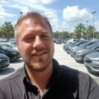 John Palko at Carl Black Chevrolet Buick GMC