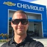 Matt Miller at Carl Black Chevrolet Buick GMC