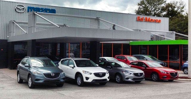 mazda lakeland mazda used car dealer service center dealership ratings dealerrater