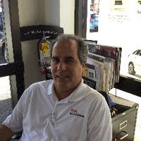 Masoud (MATT) Soltani at Southside Kia