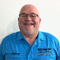 Martin O'Rourke at OffLeaseOnly.com The Nation's Used Car Destination