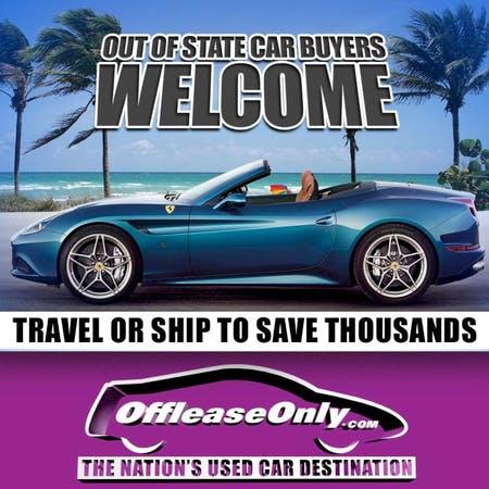 OffLeaseOnly.com The Nation's Used Car Destination, West Palm Beach, FL, 33406