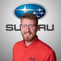 Steven Miller at Lou Fusz Subaru St. Peters