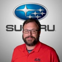 Jason Broeker at Lou Fusz Subaru St. Peters