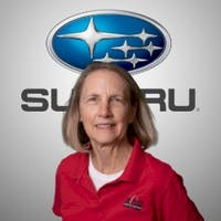 Liz Smith at Lou Fusz Subaru St. Peters