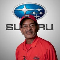Sidney Sharp at Lou Fusz Subaru St. Peters