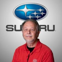 Dave Blanke at Lou Fusz Subaru St. Peters