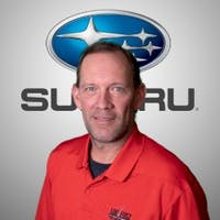 Mark Herrera at Lou Fusz Subaru St. Peters