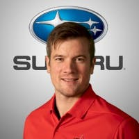 Chad Courtney at Lou Fusz Subaru St. Peters