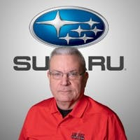 Jeff Harms at Lou Fusz Subaru St. Peters