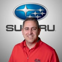 Tony Iannicola at Lou Fusz Subaru St. Peters