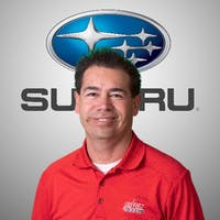 John Molloy at Lou Fusz Subaru St. Peters